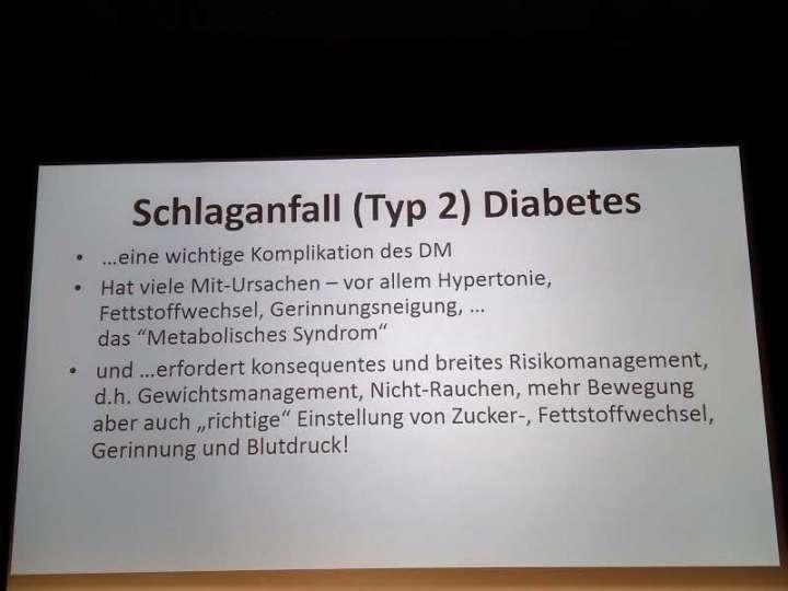 Blutzuckerprofis auf dem Weltdiabetestag 2019 in Berlin